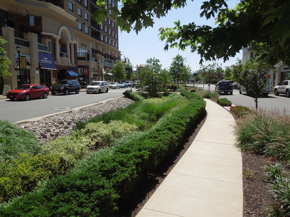 Past Projects Childs Landscape Contractors Inc